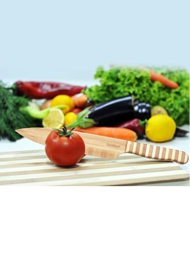 Salata Bıçağı-Bambum